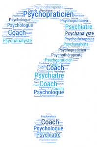 Psychothérapeute, psychologue, psychopraticien...